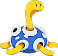 Monster Shiny-Shuckle