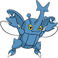 Monster Shiny-Heracross