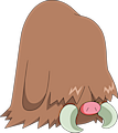 Monster Shiny-Piloswine