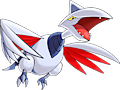 Monster Shiny-Skarmory