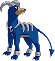 Monster Shiny-Houndoom