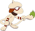Monster Shiny-Smeargle