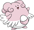 Monster Shiny-Blissey