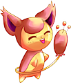 Monster Shiny-Skitty