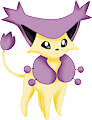 Monster Shiny-Delcatty