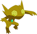 Monster Shiny-Sableye