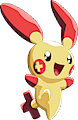 Monster Shiny-Plusle