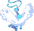 Monster Shiny-Altaria