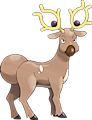 Monster Stantler