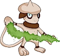 Monster Smeargle
