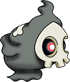 Monster Shiny-Duskull