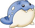Monster Shiny-Spheal