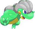 Monster Shiny-Bagon