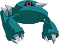 Monster Shiny-Metang