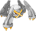 Monster Shiny-Metagross