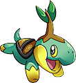 Monster Shiny-Turtwig