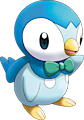 Monster Shiny-Piplup