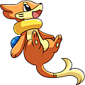 Monster Shiny-Buizel
