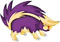 Monster Shiny-Skuntank