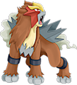 Monster Entei