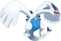 Monster Lugia
