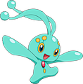 Monster Shiny-Manaphy