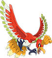 Monster Ho-Oh