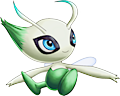 Monster Celebi