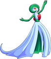 Monster Gardevoir