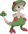 Monster Breloom