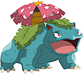 Monster Venusaur
