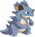Monster Nidoqueen