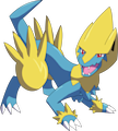 Monster Manectric