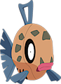Monster Feebas