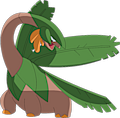 Monster Tropius
