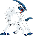 Monster Absol