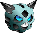 Monster Glalie