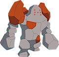 Monster Regirock