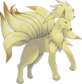 Monster Ninetales