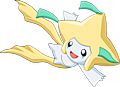 Monster Jirachi
