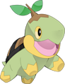 Monster Turtwig