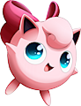 Monster Jigglypuff