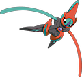 Monster Deoxys-Speed