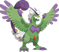 Monster Tornadus-Therian