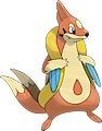 Monster Floatzel