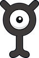 Monster Unown-Y