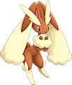 Monster Lopunny