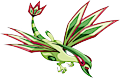 Monster Flygon-Swift