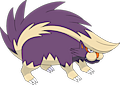 Monster Skuntank