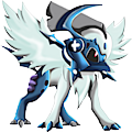 Monster Absol-Null
